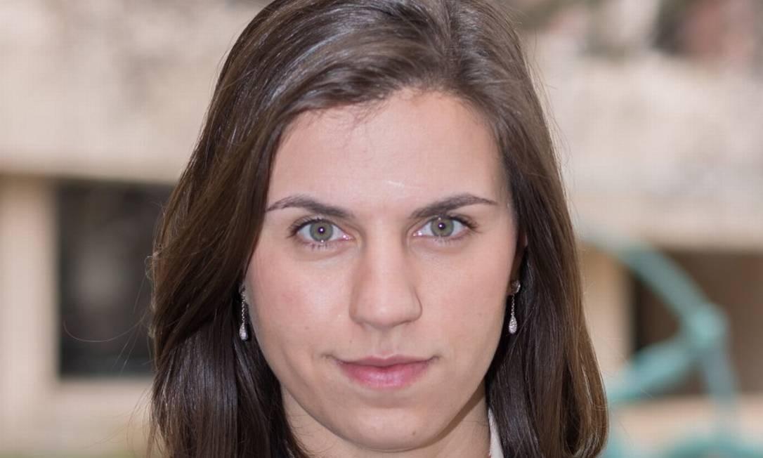 Patrícia Rossini, professora e pesquisadora do Departamento de Comunicação e Mídia da Universidade de Liverpool. Em entrevista ao GLOBO, fala sobre fake news e desinformação nas eleições brasileiras Foto: Divulgação