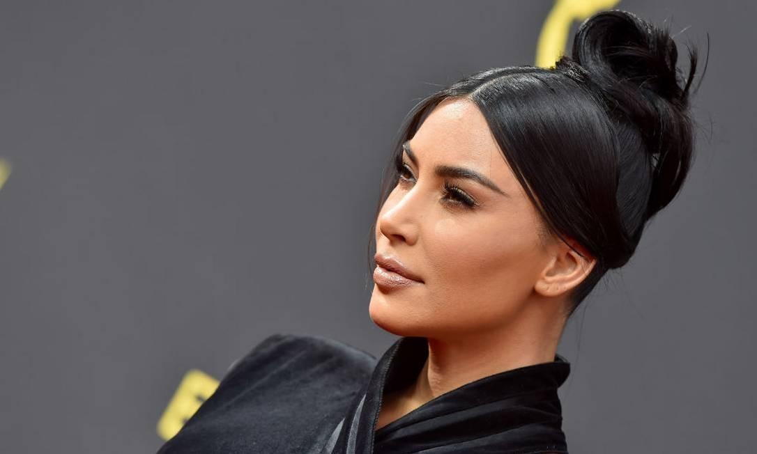 Kim Kardashian Foto: Axelle/Bauer-Griffin/FilmMagic
