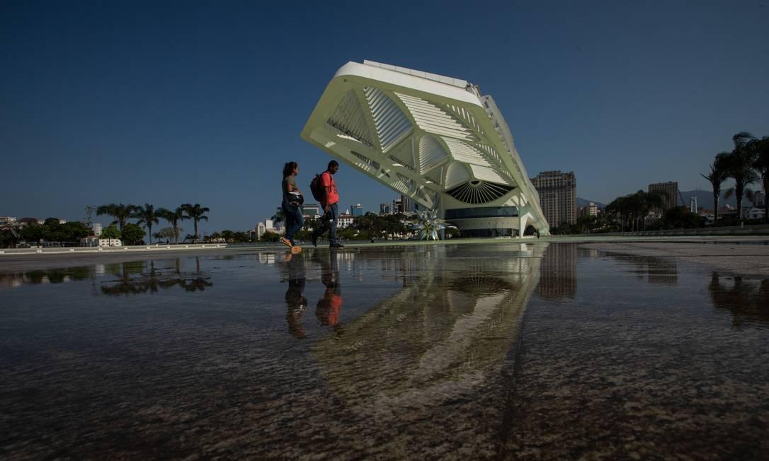 A concessão é para período de 15 anos, podendo ser renovada por mais 15 Foto: Brenno Carvalho / Agência O Globo