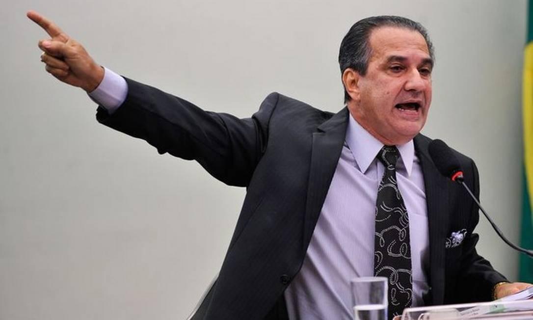 """Pastor Silas Malafaia faz críticas a Olavo de Carvalho: """"é um idiota"""" Foto: Fabio Rodrigues Pozzebom / Agência Brasil"""