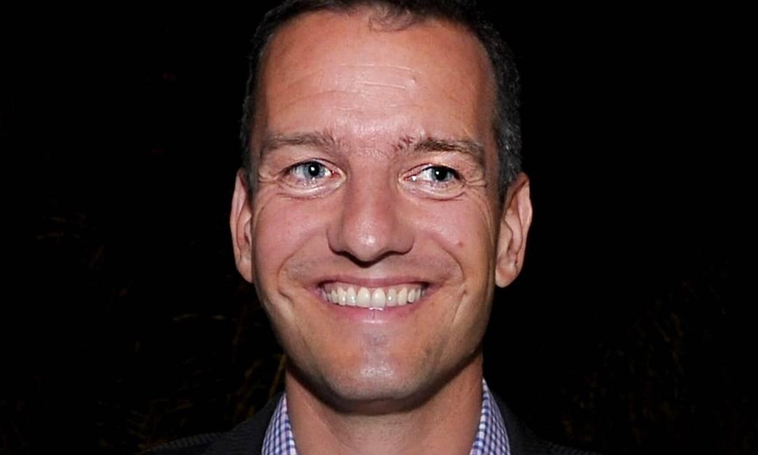 Marco Krapels, ex-executivo da Tesla,fundou uma empresa de baterias no Brasil Foto: Bloomberg