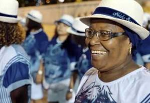 O festival Visões Periféricas exibe o filme 'As Pastoras — Vozes femininas do samba', no CCBB Foto: Divulgação