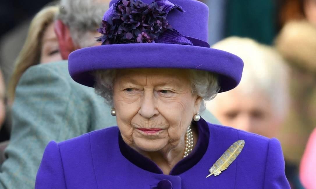 Elizabeth II Foto: ANDY BUCHANAN / AFP