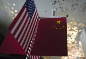 EUA isenta de tarifs 437 produtos importados da China Foto: Bloomberg