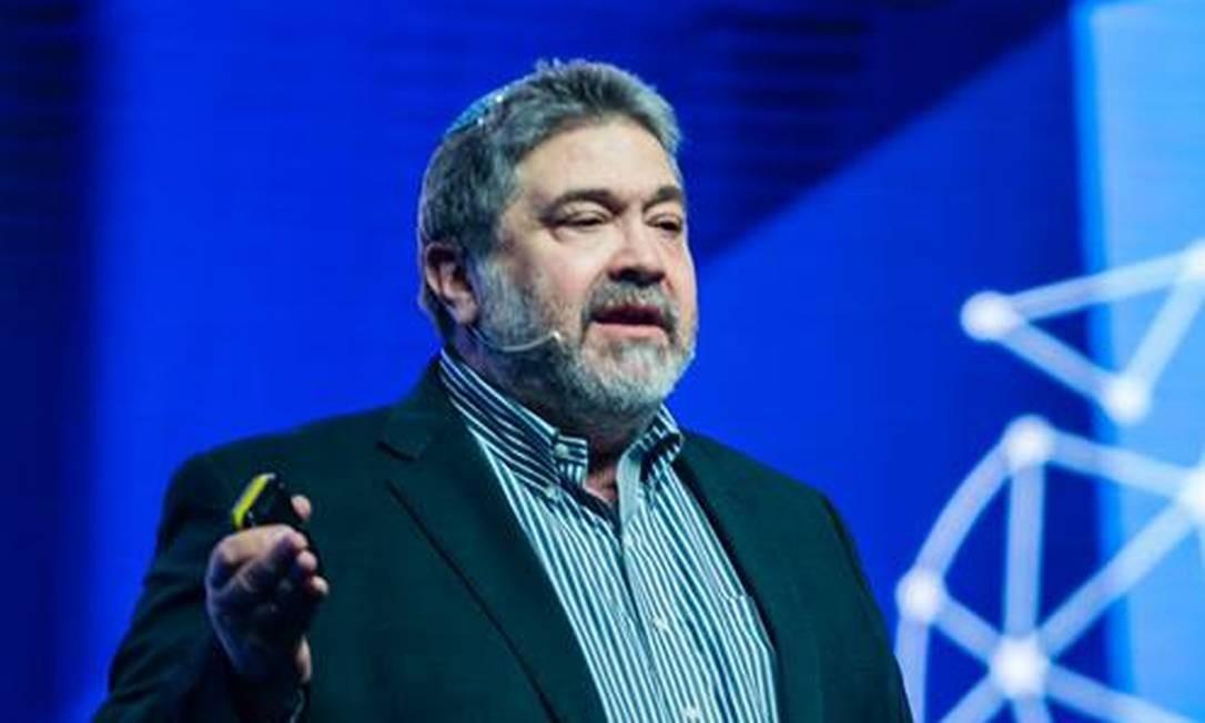 Jonathan Medved, CEO da OurCrowd Foto: HERSCHEL GUTMAN / OurCrowd