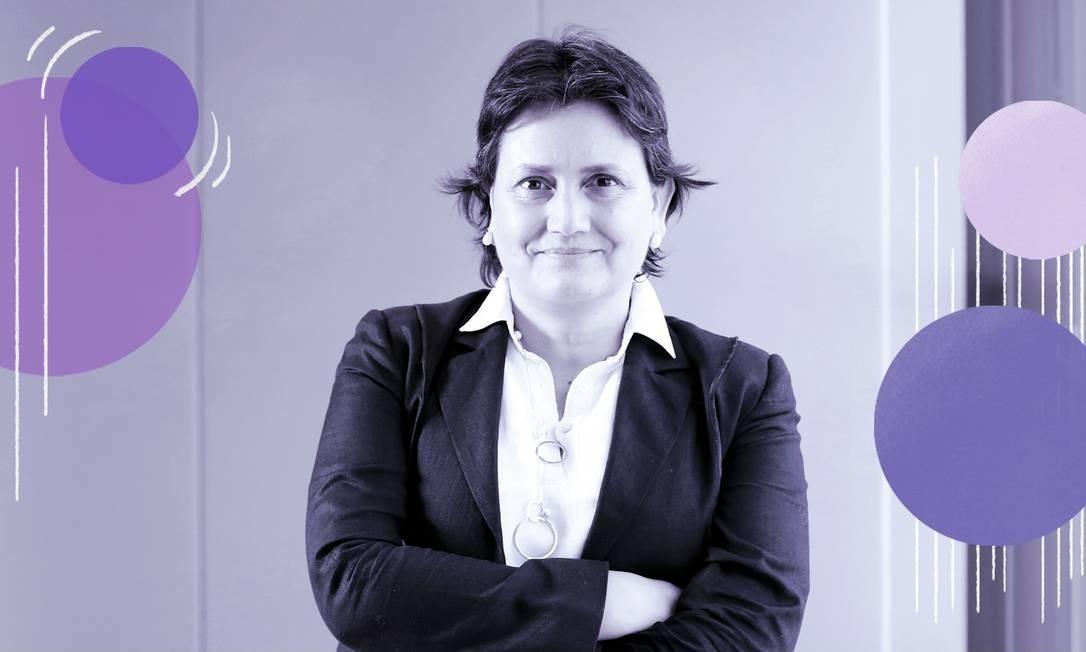 Laura Albornoz Pollmann Foto: Fabio Rossi