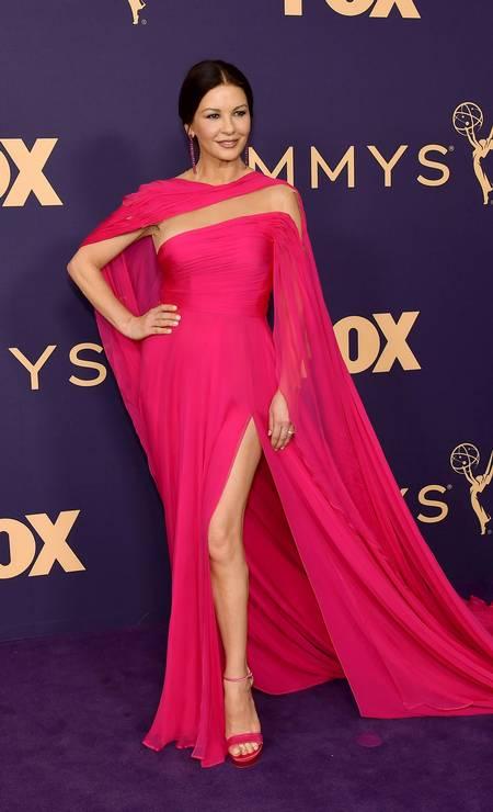 Catherine Zeta-Jones Foto: Matt Winkelmeyer / Getty Images