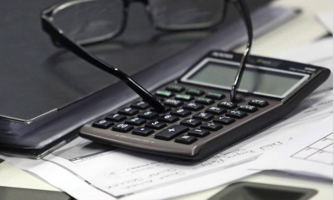 Arrecadação de impostos em agosto atinge melhor resultado para os oito primeiros meses do ano desde de 2014 Foto: Bloomberg