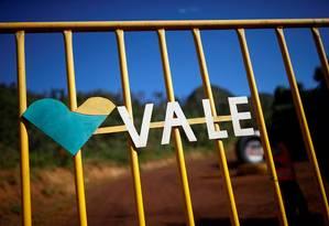 Vale: decisão de alto tribunal britânico pode render bilhões. Foto: Adriano Machado / Reuters