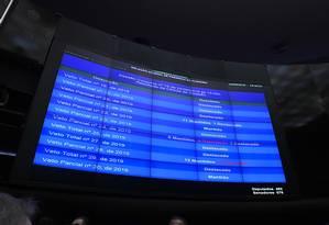 Congresso derrubou 18 dos 33 pontos vetados pelo presidente Jair Bolsonaro na Lei de Abuso de Autoridade Foto: Roque de Sá/Agência Senado