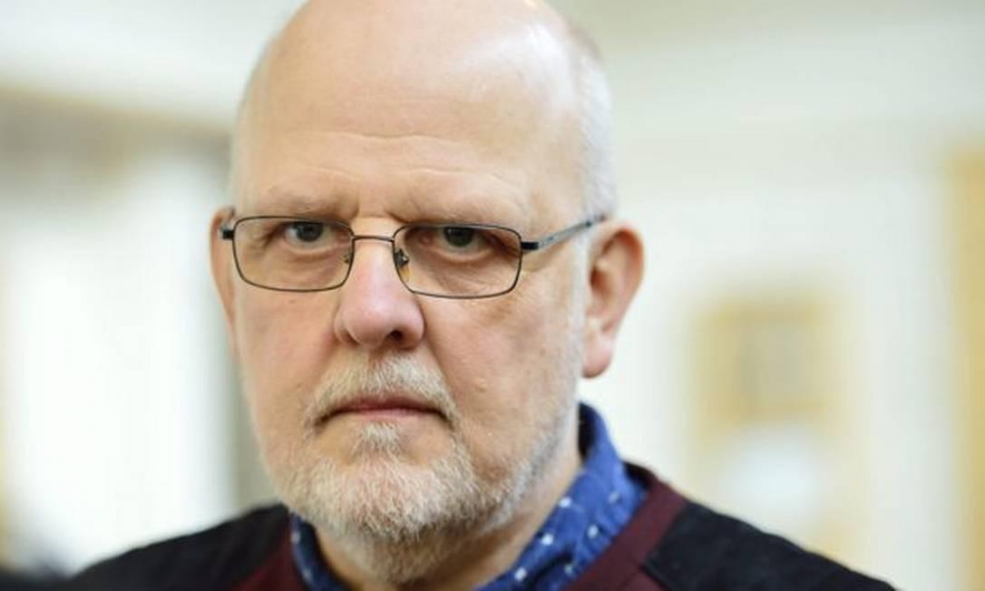 Thomas Quick foi condenado por oito dos 39 assassinatos que confessou, apesar de ser inocente Foto: Getty Images