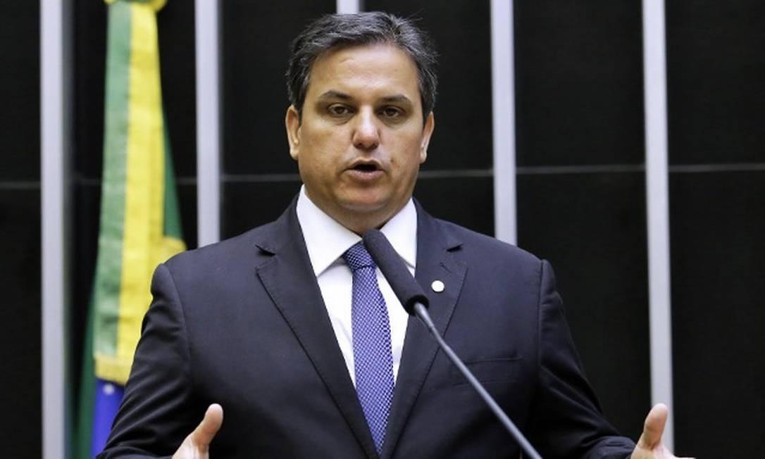 Deputado Marcelo Brum Foto: Divulgação