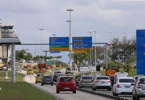 Entre 2014 e 2018, 9,5 milhões de veículos tiveram o recall convocado pelas montadoras, mas apenas 4,6 milhões passaram pelo conserto Foto: Fabiano Rocha / Fabiano Rocha