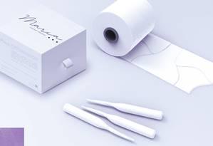 'Pobreza menstrual' se refere a quem não tem condições de comprar absorventes Foto: Reprodução