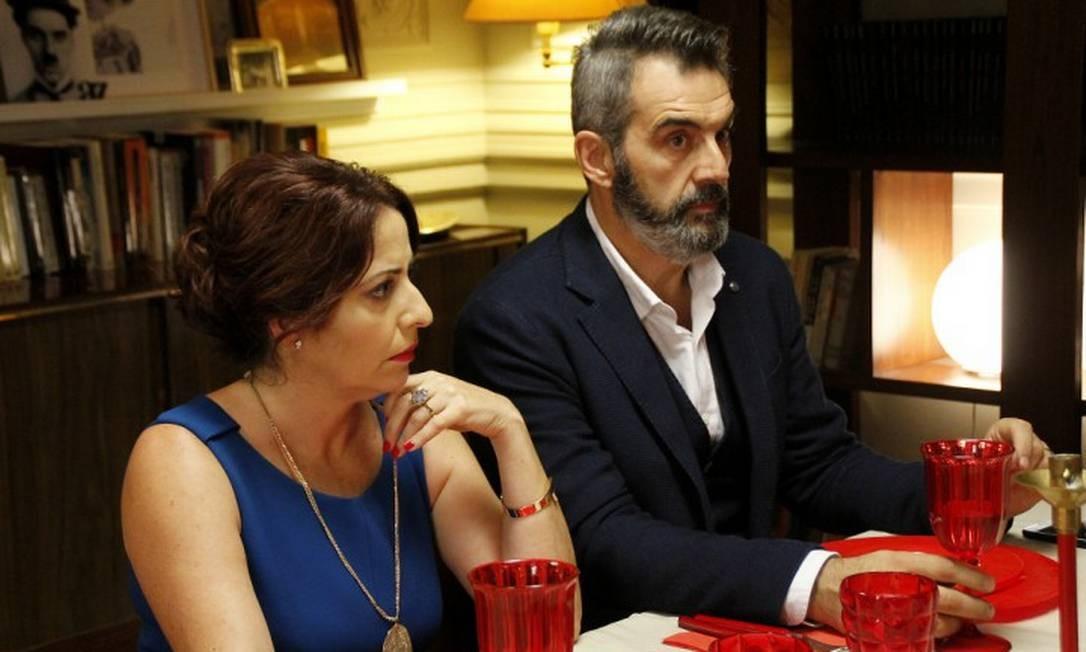 """RS - cena do filme """"O homem ideal?"""" Foto: Divulgação/Kaplan"""