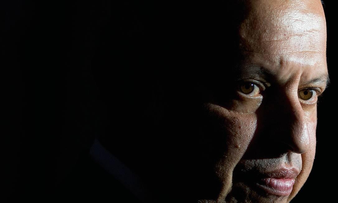 Alberto Zacharias Toron é advogado do ex-senador e atual deputado federal Aécio Neves Foto: Michel Filho / Agência O Globo