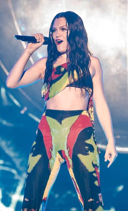 Mais de Jessie J Foto: Mauricio Santana / Getty Images