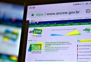 Edital para televisão públiva deverá ser retomado pela Ancine Foto: Agência O Globo