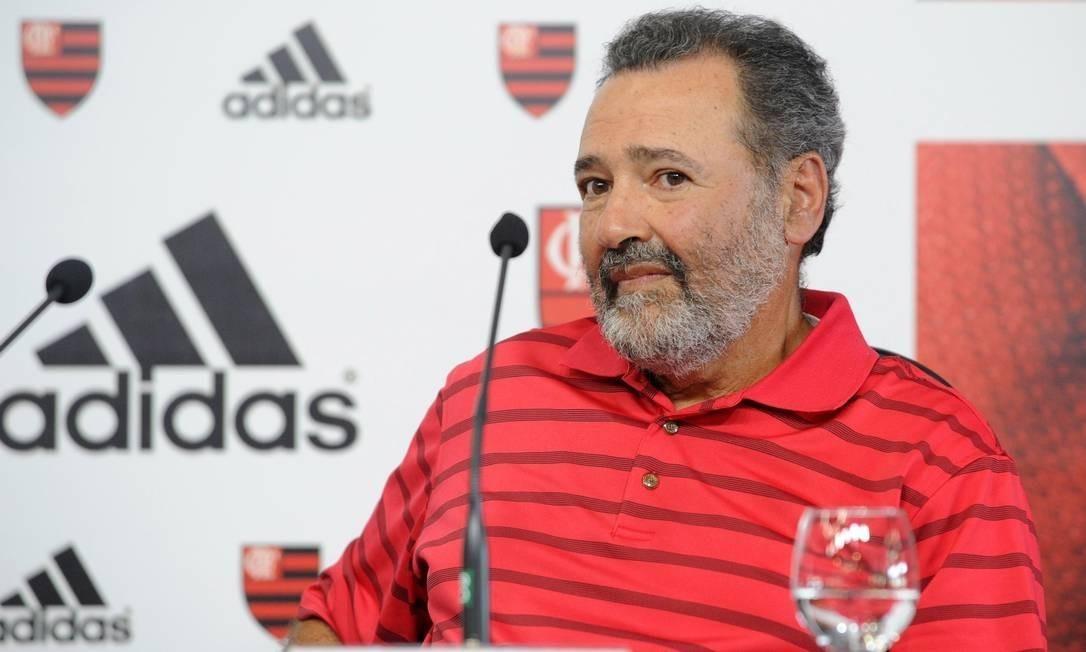 Fred Luz Foto: Divulgação