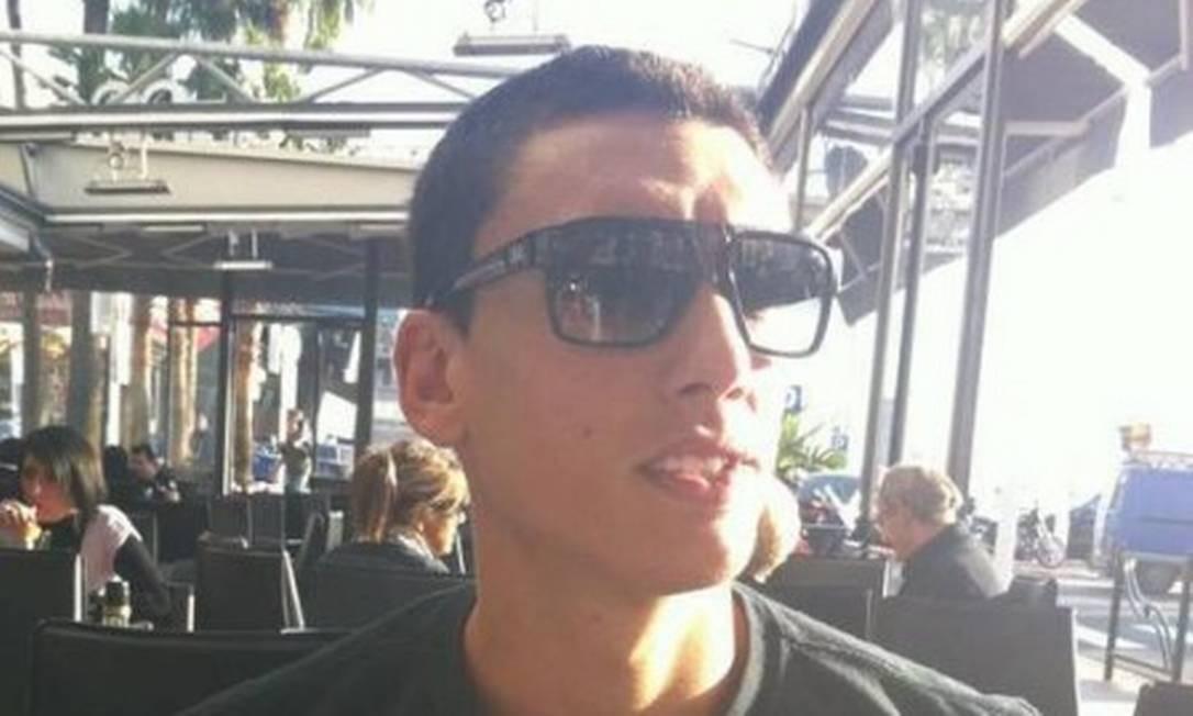 Myro Garcia, o Mirinho, era filho de Maninho e foi assassinado em 13/04/2017 Foto: Reprodução/redes sociais