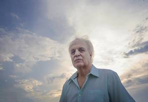 O cientista Carlos Nobre participou do Sínodo para a Amazônia Foto: Edilson Dantas / Agência O Globo