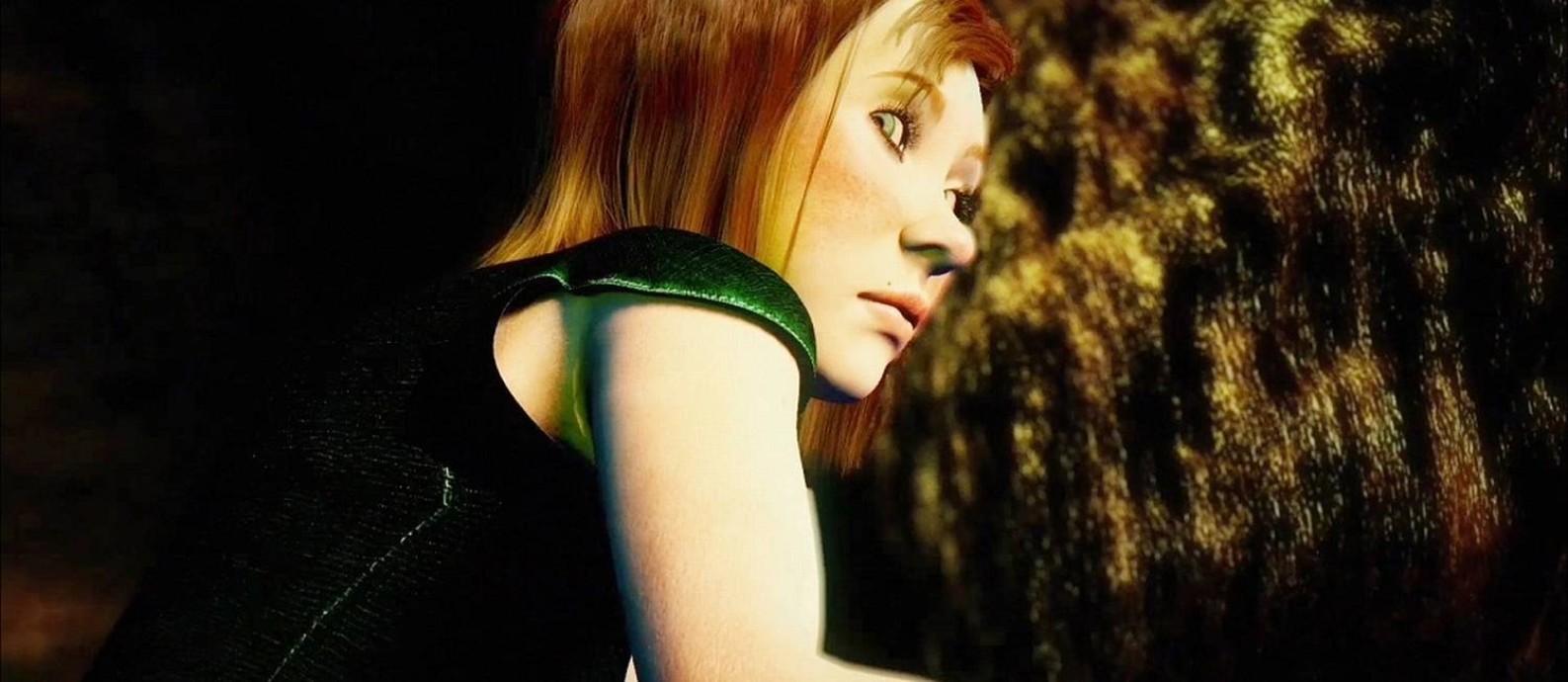 RS- cena da animação A princesa de Elymia