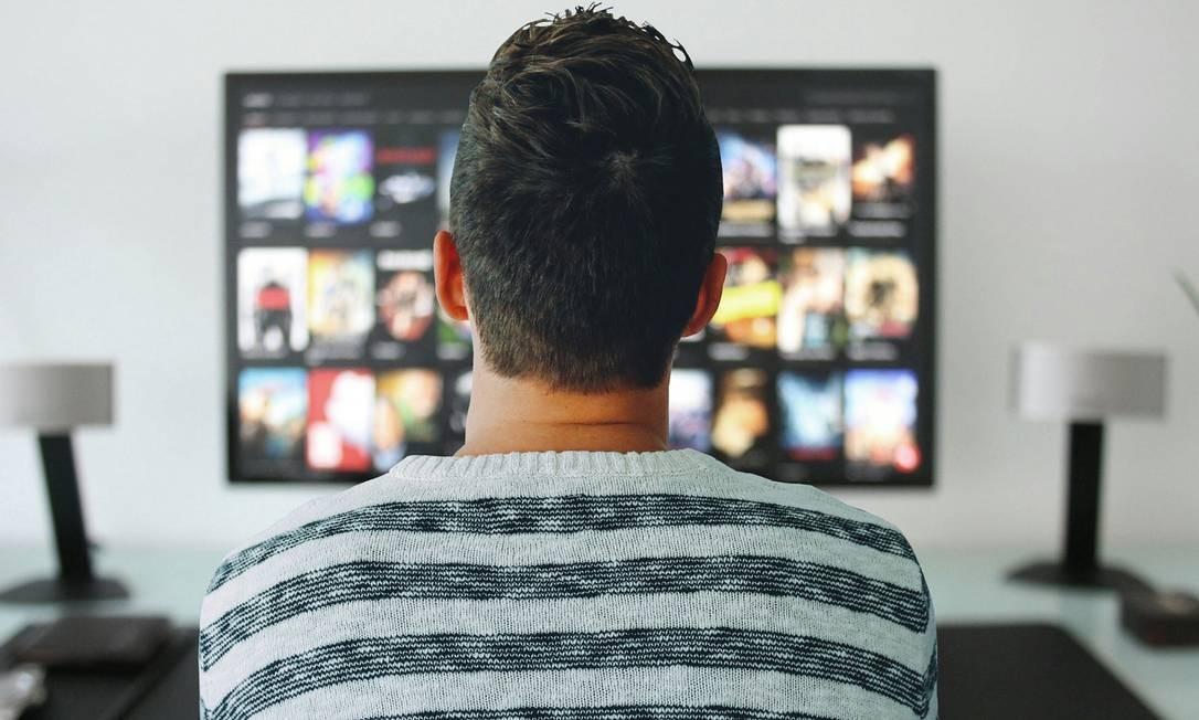 Serviços de streaming e aplicativos de transporte farão parte do cálculo da inflação no Brasil Foto: Pixabay