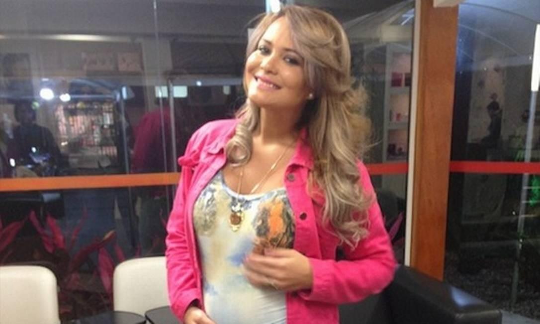 Geisy Arruda anunciou que sofreu aborto espontâneo e perdeu bebê que esperava Foto: Reprodução/Instagram
