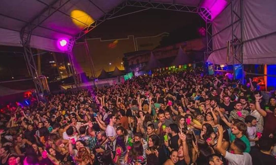 Festa acontece neste sábado Foto: Divulgação