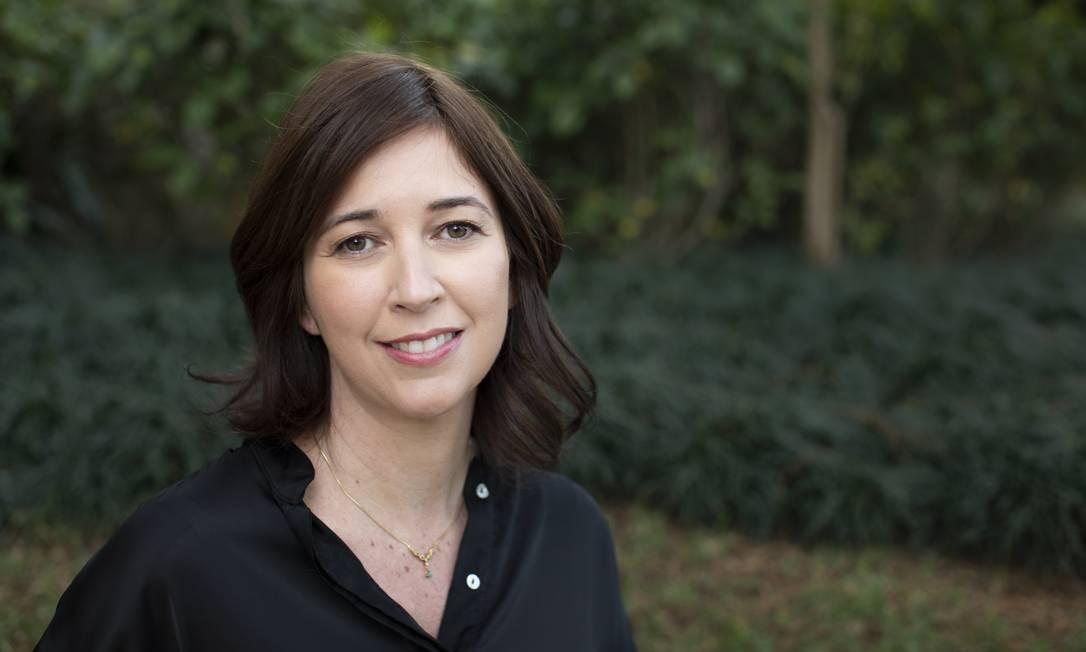 Laura Mattos: jornalista é autora de de 'Herói mutilado', sobre a censura à peça e à novela 'Roque Santeiro' Foto: Divulgação/Renato Parada