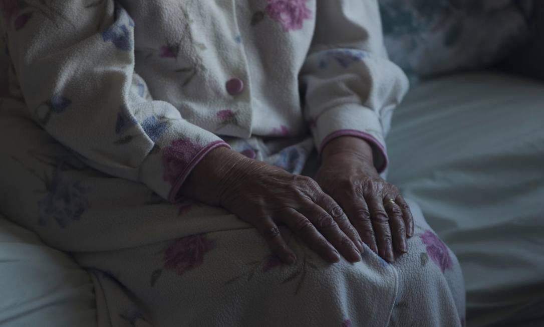 O Alzheimer começa anos antes de os pacientes apresentarem os sintomas de perda de memória Foto: Shutterstock