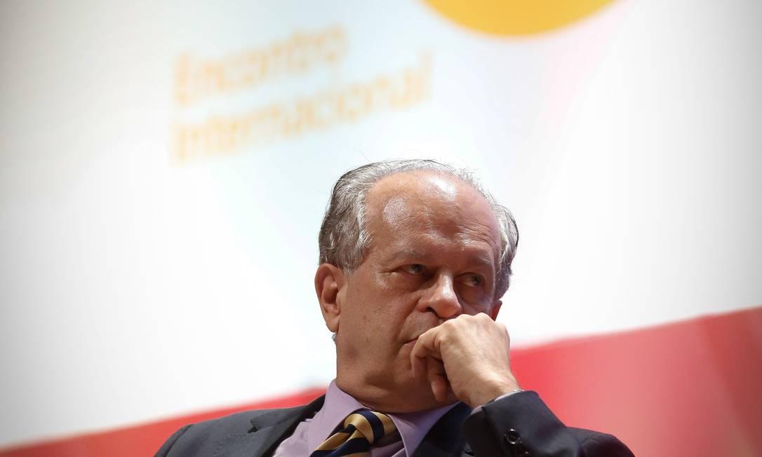 Janine Foto: Pablo Jacob/Agência O Globo