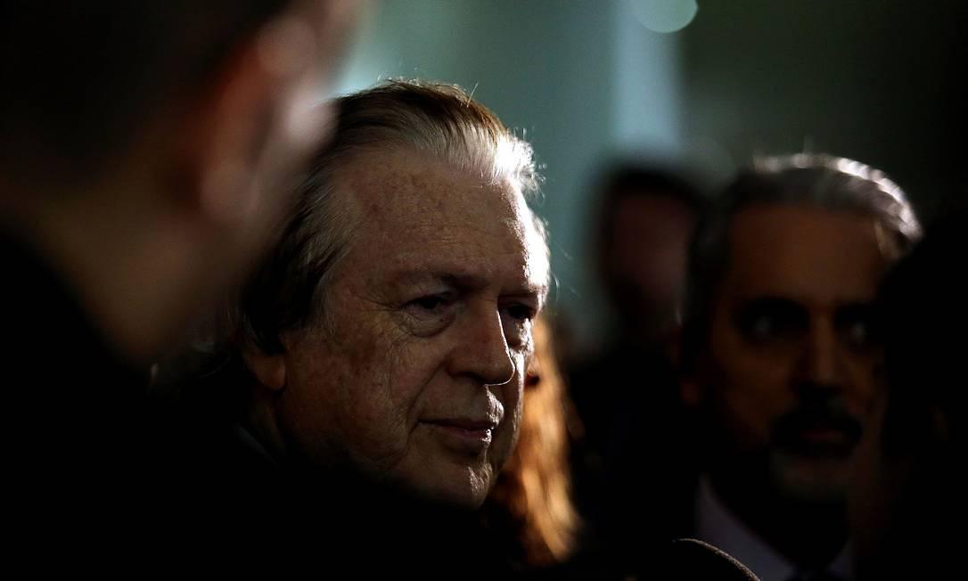 O presidente do PSL, Luciano Bivar Foto: Jorge William / Agência O Globo