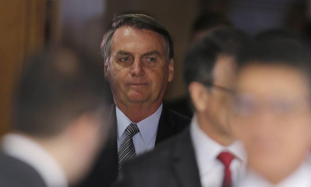 Bolsonaro remaneja R$ 3 bilhões no Orçamento após acordo por votos de deputados na Previdência