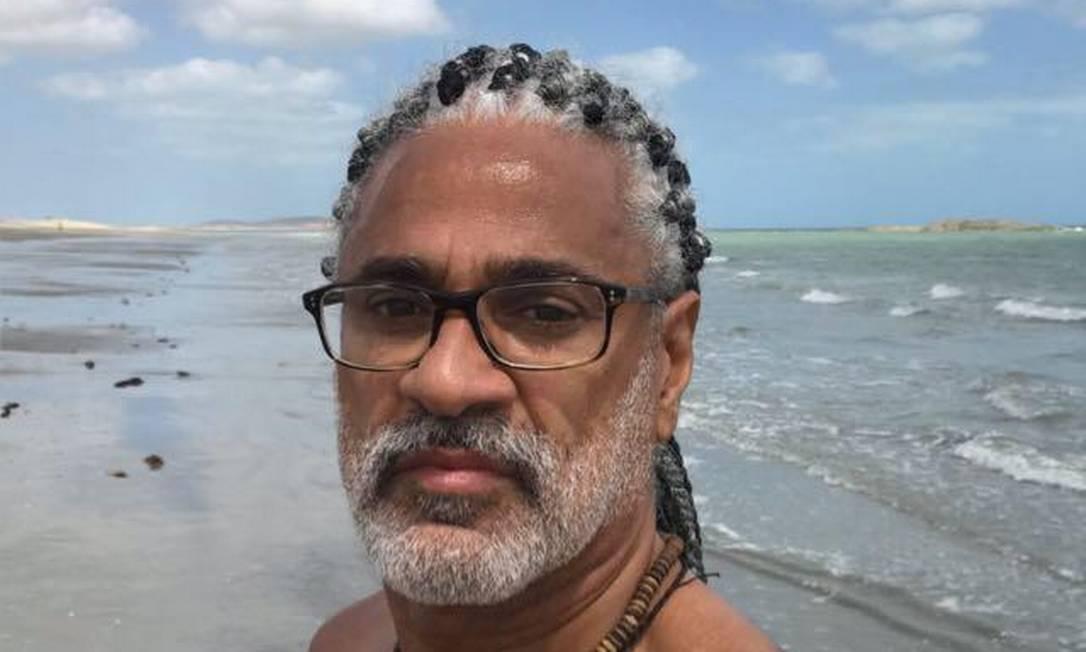 Flávio Bonazza de Assis, o promotor delatado Foto: Acervo pessoal