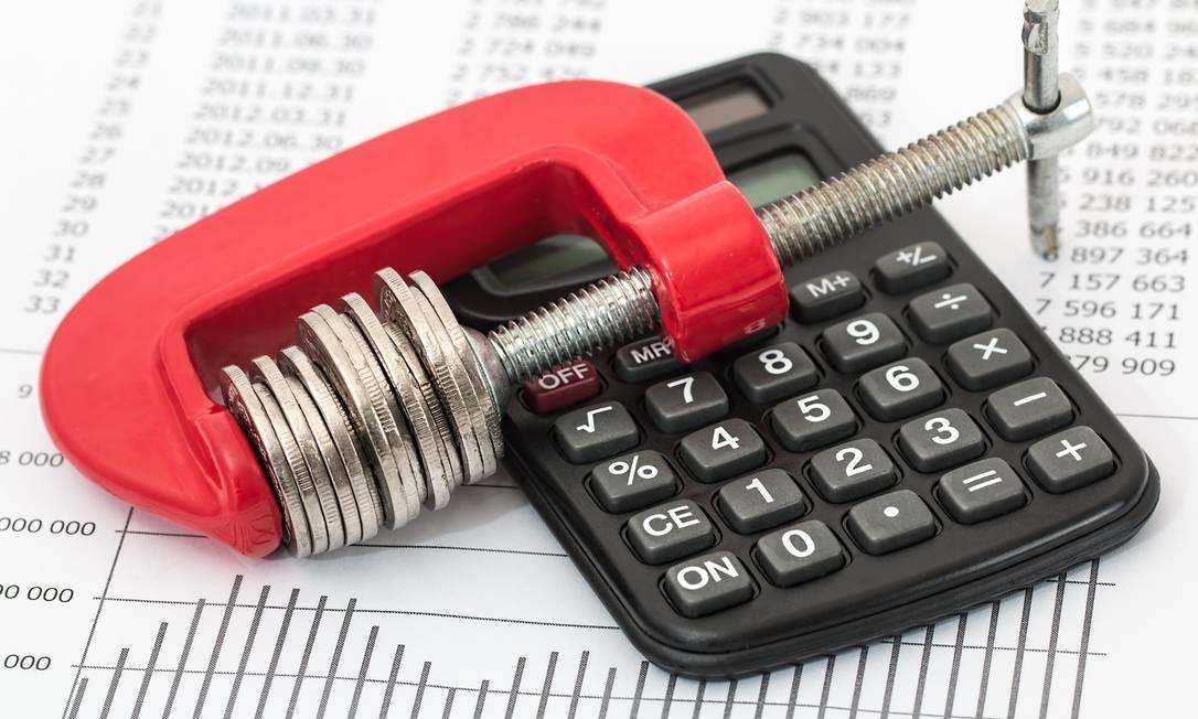 No acumulado do ano, os impostos recolhidos somam R$ 1,389 trilhão, avanço de 1,88% Foto: Pixabay