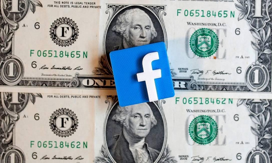 Facebook: procuradores estaduais de olho em práticas anticoncorrência. Foto: Dado Ruvic / REUTERS