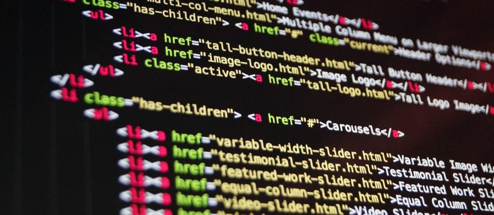 A rede mundial de computadores completa 50 anos nesta terça Foto: James Osborne/Pixabay