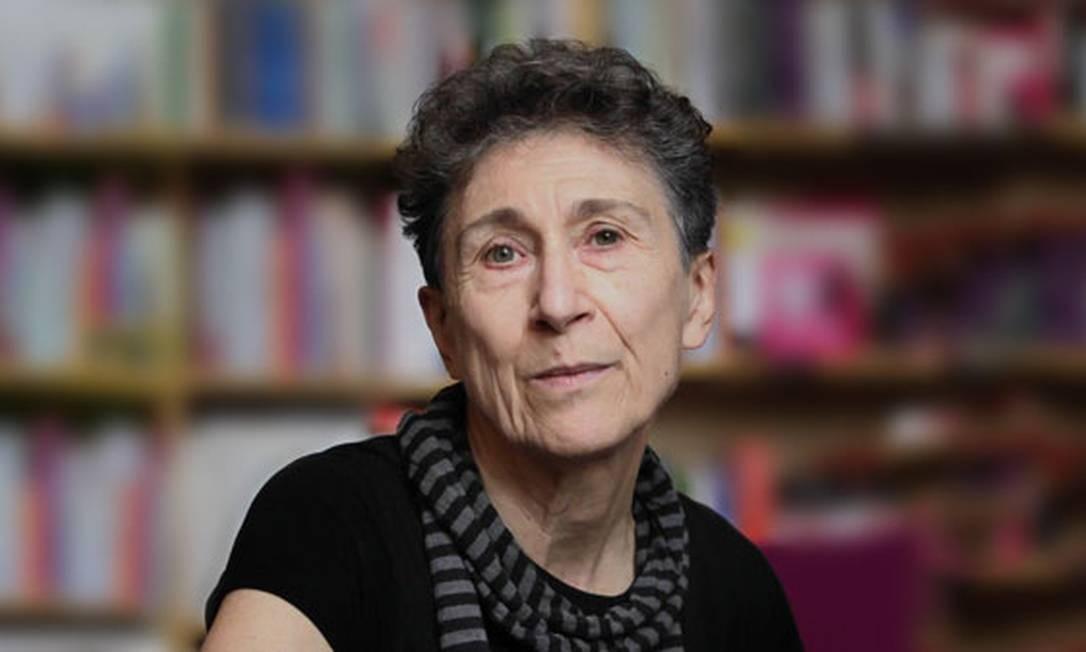 Autora feminista, Silvia Federici lançou dois livros no Brasil Foto: Wiki Commons / Reprodução