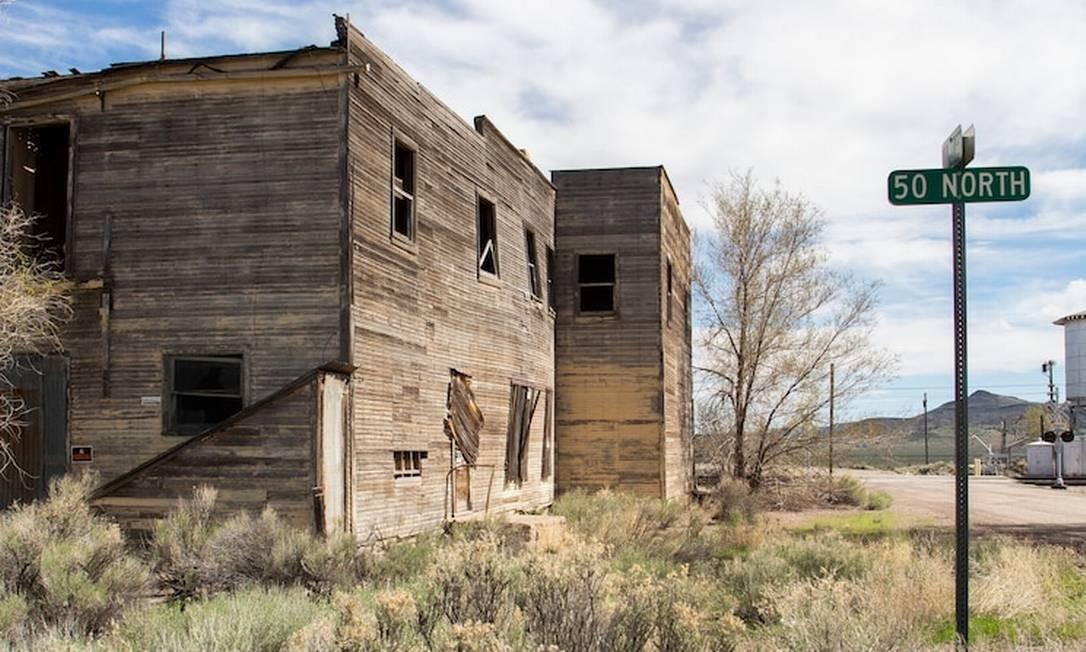 Utah, nos EUA Foto: Divulgação