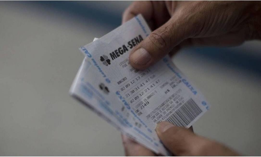 Loterias da Caixa: valores das apostas serão reajustados Foto: Márcia Foletto / Agência O Globo
