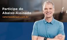 Abaixo-assinado contribui com o fortalecimento do Sesc e Senac Foto: Divulgação/CNC