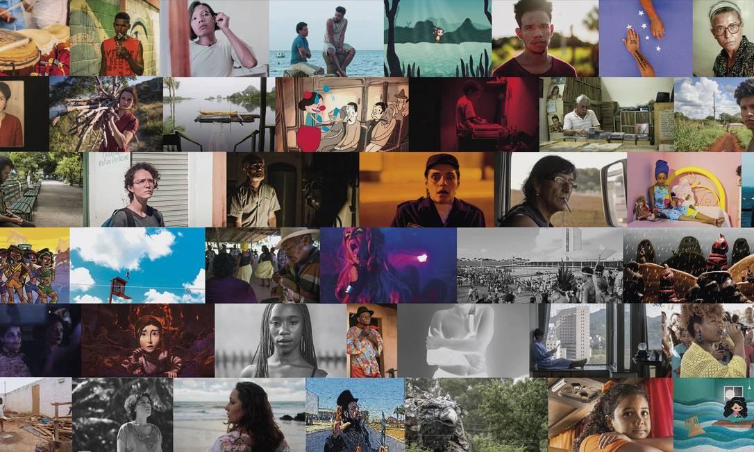 Mostra Sesc de Cinema exibirá 42 filmes a partir de novembro Foto: Divulgação/Sesc