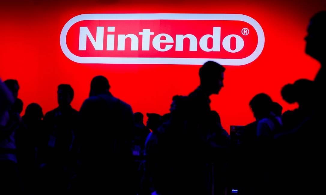 Nintendo: lucro em dobro. Foto: Mike Blake / REUTERS