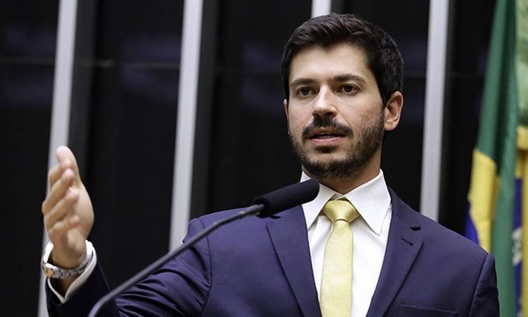 Deputado Júnior Bozzella (PSL-SP) Foto: Divulgação