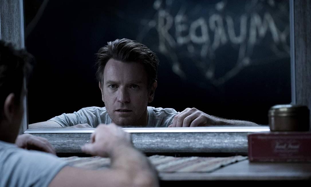 Ewan McGregor protagoniza o novo filme Foto: Divulgação