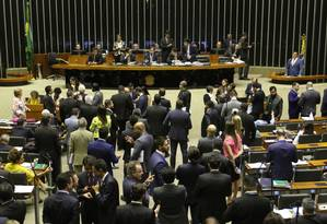 Câmara aprova proposta que vai incorporar ao Estatuto do Desarmamento uma série de regras para os Colecionadores, Atiradores e Caçadores (CACs). Foto: Agência Câmara