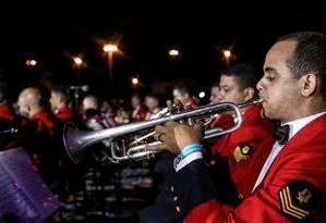 BarraShopping tem apresentação de orquestra todos os domingos de novembro Foto: Bruno Contrino / Divulgação