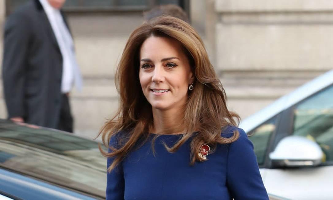 Kate Middleton Foto: Neil Mockford/GC Images