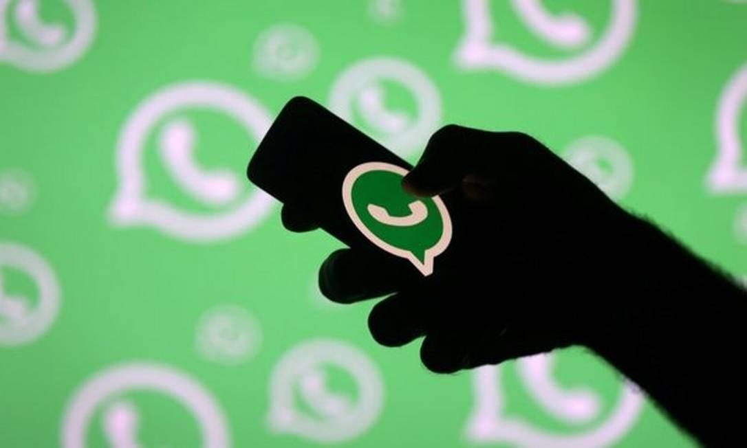 Fingir que teve o celular furtado para roubar um número de celular é um dos golpes mais comuns aplicados no Brasil Foto: Reuters